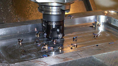 The Case for Copy Milling Cutters