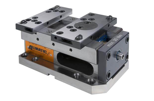 Allmatic Precision Vises