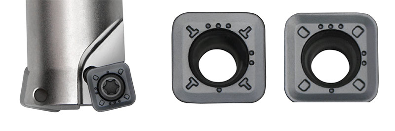 R3 Mid-Feed Cutters & Inserts