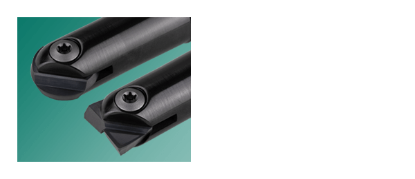 Ball nose and back draft end mills
